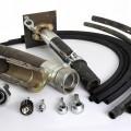 Fabrication et réparation de flexibles