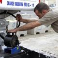 Fabrication et réparation de flexibles hydrauliques sur site